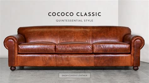 chesterfield sofas modern furniture   usa cococohome