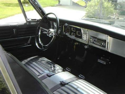 purchase   plymouth belvedere ii dr hardtop