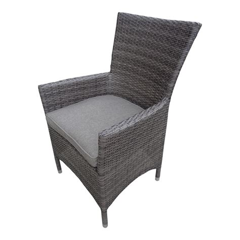 tub chair inca wicker inspired outdoor living