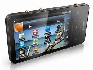 Mp3 Player Mit Android Betriebssystem : philips gogear connect 3 mit android betriebssystem audio video foto bild ~ Somuchworld.com Haus und Dekorationen