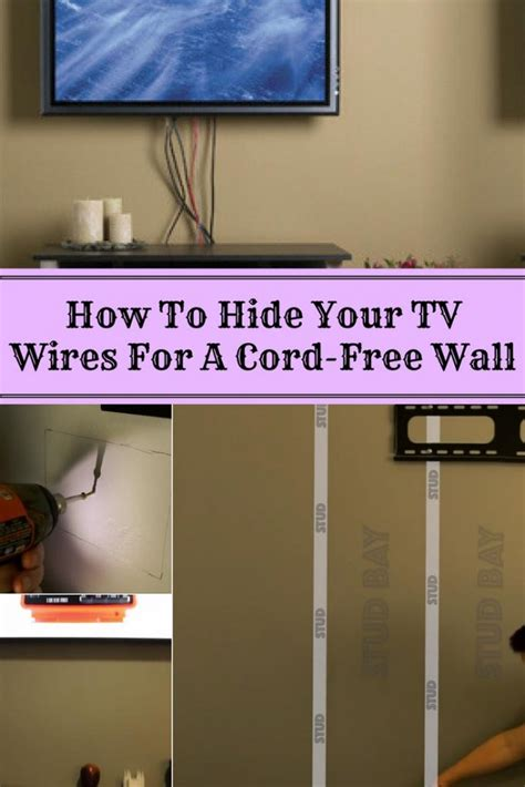 How To Hide Your Tv Wires For A Cordfree Wall  Home And. Kc Live Living Room. Living Room And Kitchen Room. Zara Home Living Room Ideas. Living Room Bedroom Bathroom Kitchen. Warm Neutral Living Room Colors. Formal Living Room On A Budget. Living Room Design For House. Living Room Scarf Valance