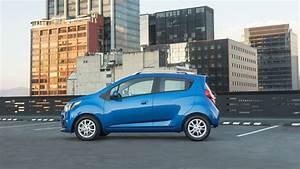 Chevrolet Beat® 2018 Exterior Auto Compacto Chevrolet México