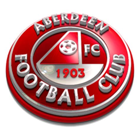 Aberdeen Fc Logo Vector PNG Transparent Aberdeen Fc Logo ...