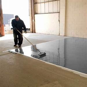Self Garage Lyon : resiflow watco self levelling epoxy resin floor screed painted high gloss concrete floors ~ Medecine-chirurgie-esthetiques.com Avis de Voitures