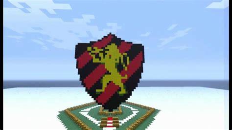 escudo do sport club do recife vers 227 o pixel art youtube