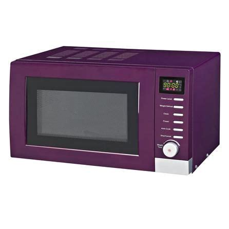 Kitchen Accessories Dunelm Mill by Purple Microwave Purple Spectrum Collection Digital