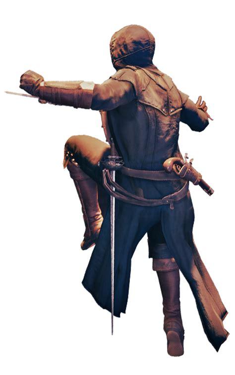 assassins creed unity png transparent assassins creed