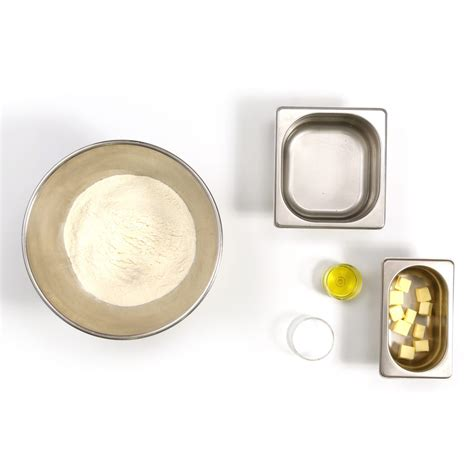 pate a l huile recette de p 226 te 224 l huile par alain ducasse