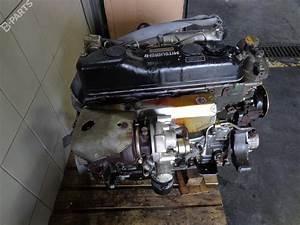 Motor Mitsubishi Canter Platform  Chassis  Fb   Fe   Fg   3