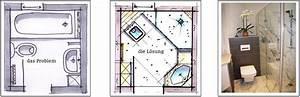 Kleine Bäder Grundrisse : 3 8qm bad mit ebenerdiger dusche lovely home pinterest ~ Lizthompson.info Haus und Dekorationen
