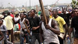 Angry youths allegedly tortured and killed pastor's son ...