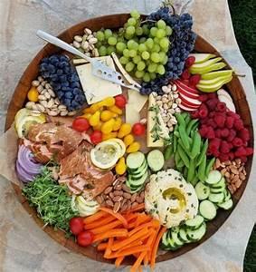 platter clean food crush