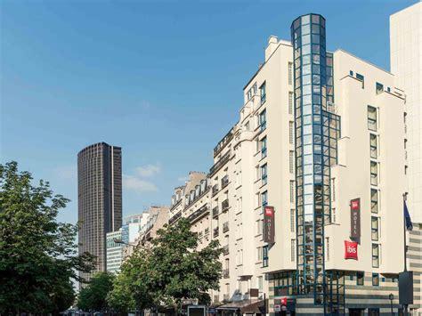ibis gare montparnasse 15 232 me h 244 tel 71 boulevard