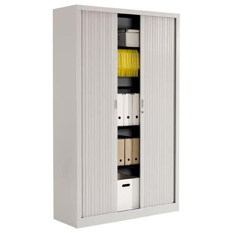 armoire basse bureau armoire a rideau bureau 28 images armoire designe 187
