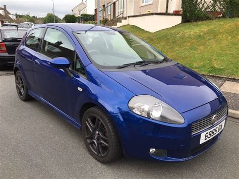 fiat punto grande sporting      price  east