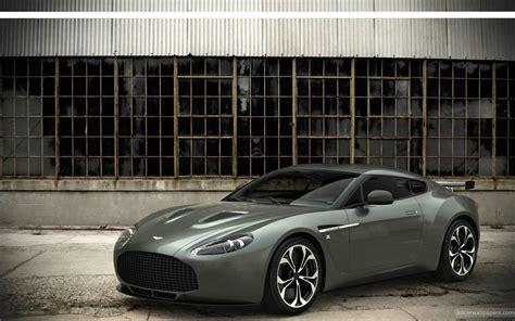 2018 Aston Martin V12 Zagato 2 Wallpaper Hd Car Wallpapers