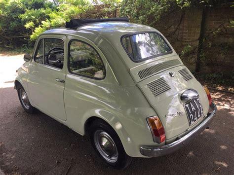 Ebay Fiat by 1967 Fiat 500 In On Ebay Retro To Go