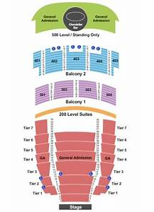 Seating Chart For Midland Theatre Kansas City Arvest Bank Theatre At The Midland Tickets In Kansas City