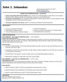 sle resume exles inside sales representative resume sle resume downloads