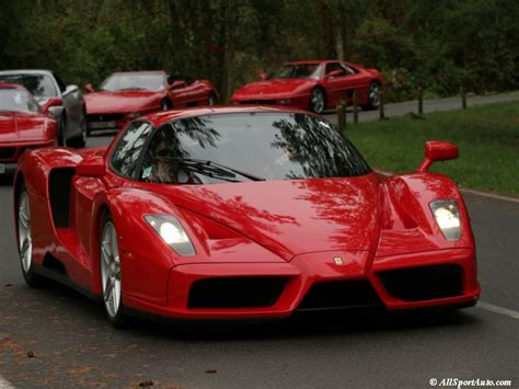 Founded by enzo ferrari in 1939 out of the alfa romeo race division as auto avio. Ferrari The Italian automotive company's official site ~ Automotive Cars