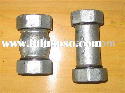Dresser Couplings Style 65 by Dresser Coupling Style 65 Dresser Coupling Style 65