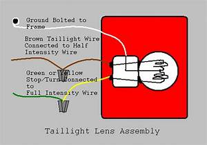 Coleman Columbia Wiring Diagram : brake lights either stick on or turn off when pedal is ~ A.2002-acura-tl-radio.info Haus und Dekorationen