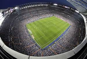 Page 2 - 20 Biggest Football stadiums in the world