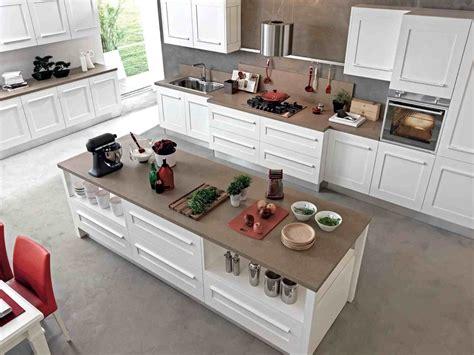 ilot centrale cuisine pas cher 107 idées de îlot central de cuisine fonctionnel et convivial