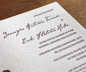 wording your wedding invitation series how to word wedding With wedding invitation etiquette bride and groom names