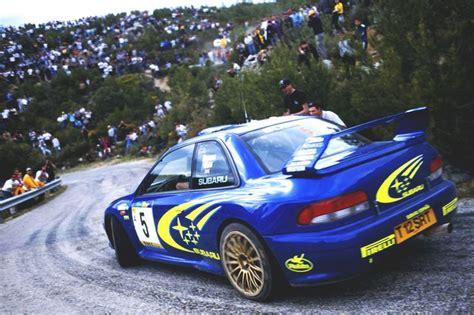 subaru rally racing 58 best subaru rally heritage images on pinterest subaru