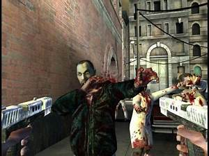 City Of The Dead XBOXPS2 Cancelled Unseen64