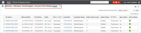 cisco mobility express deployment guiderelease  managing mobility express
