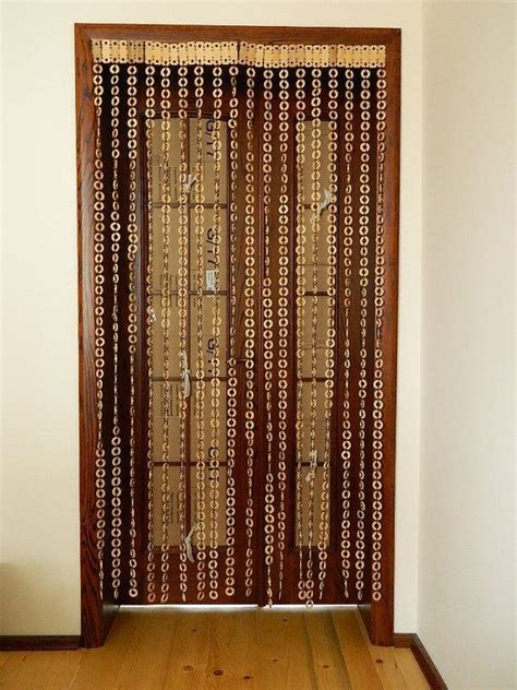 beaded doorway curtains 20 door bring out an essence of class and
