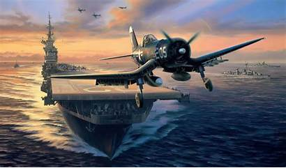 Corsair F4u Vought Fondo Pantalla Wallpapers Aircraft