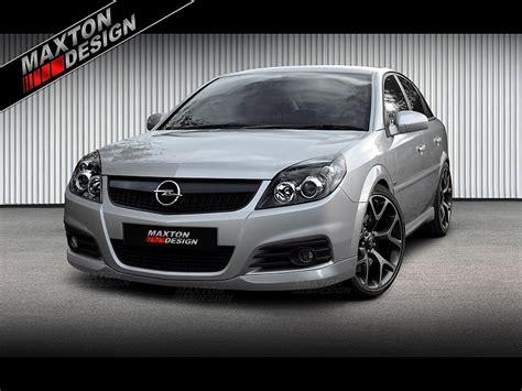 opel vectra c opc front bumper spoiler opel vectra c facelift version bluepower