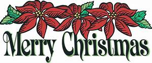 Merry Christmas Religious Clipart - Clipart Suggest
