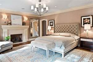 20 elegant luxury master bedroom design ideas style for Luxurious master bedroom decorating ideas 2012