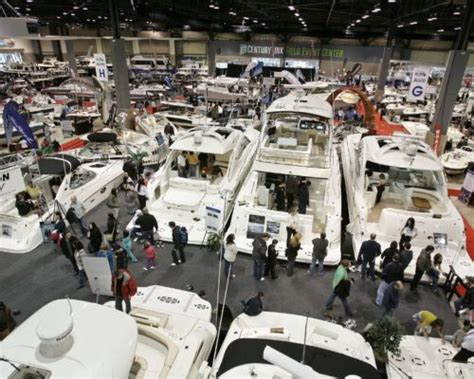 Seattle Boat Show Today by Seattle Boat Show Launches Today Gig Harbor Marina