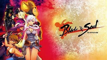 Blade Soul Anime Wallpapers 1080p Background Desktop