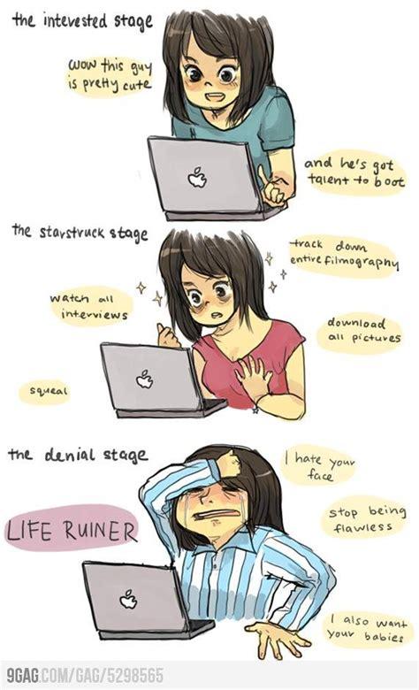 Fangirl Memes - kpop meme addiction fan girl life ruiner