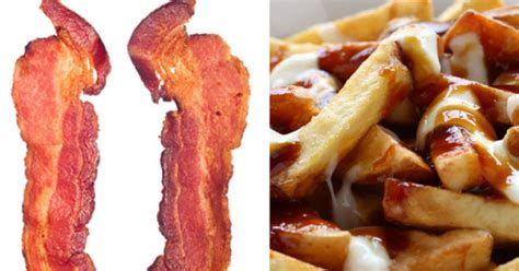 cuisine cagnarde canadian food the most 39 canadian 39 foods include bacon