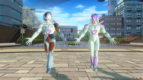 Dragon Ball Xenoverse 2 New free update schedule - DBZGames.org