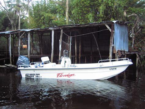 Skiff Kits For Sale by Carolina Skiff 1965 Dlx Kit Boat The Hull