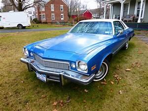 1974 Buick Century Luxus 49k Original Miles  Unmolested 2