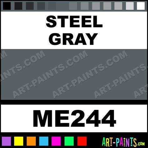 paint color steel gray steel gray metallic metal paints and metallic paints