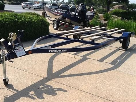 Boat Trader Trailers by New 2011 Trailstar Trailer 2072 Trailers Grapevine Tx