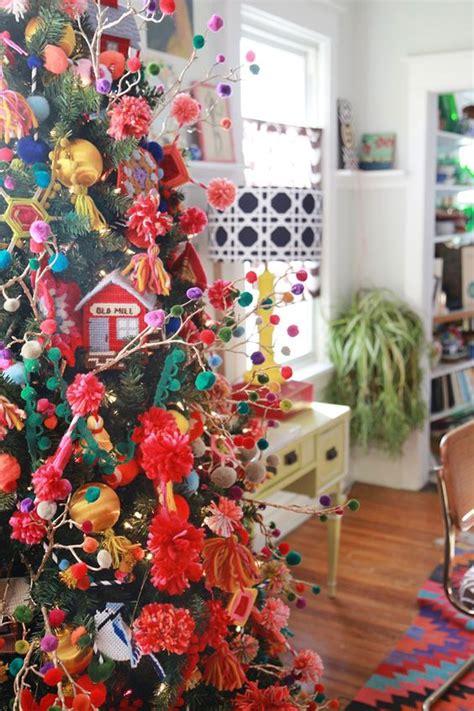 pino de navidad mexicano como organizar la casa
