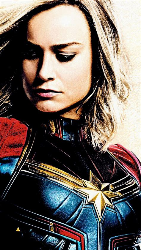 Support us by sharing the content, upvoting wallpapers on the page or sending your own. iPhone X Wallpaper Captain Marvel | 2020 3D iPhone Wallpaper