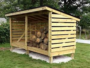 Firewood Storage Shed Plans — Optimizing Home Decor Ideas