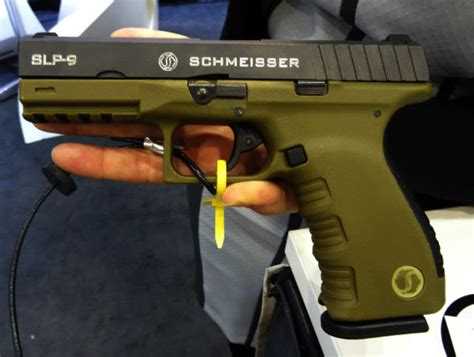 can schmeisser gmbh build a better glock than glock the about guns